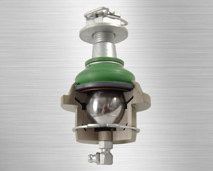 Mevotech MK80522 X-Factor Ball Joint