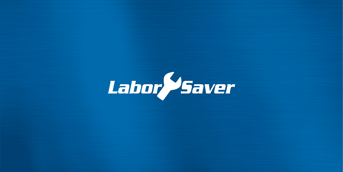 To make your installations faster, easier and protect surrounding components, we include handy Labor Savers in the box.
