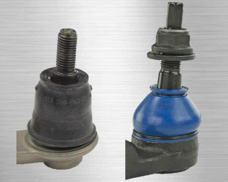 Mevotech GEV80445 Tie Rod End
