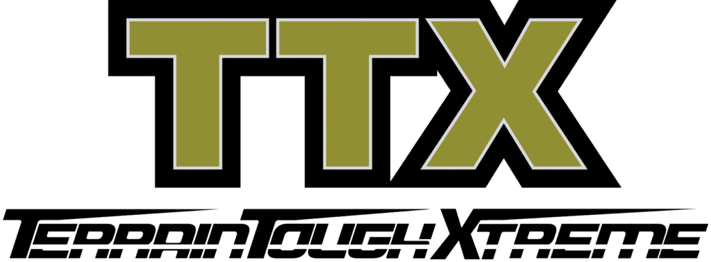 TTX - Terrain Tough Xtreme