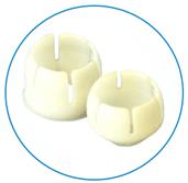 Polymer bearing