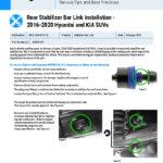 Rear-Stabilizer-Link-Installation-–-2016-2020-Hyundai-and-KIA-SUVs