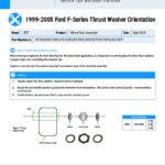 1999-2005-Ford-F-Series-Thrust-Washer-Orientation-EN