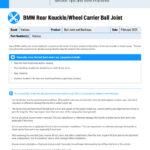 BMW-Rear-KnuckleWheel-Carrier-Ball-Joint-EN