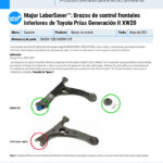 ES-Major-LaborSaver-Toyota-Prius-Generation-II-XW20-Front-Lower-Control-Arms