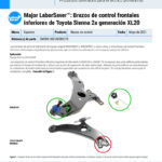 ES-Major-LaborSaver-Toyota-Sienna-Generation-II-XL20-Front-Lower-Control-Arms