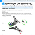 FR-Major-LaborSaver-Toyota-Sienna-Generation-II-XL20-Front-Lower-Control-Arms