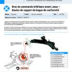 Lexus-Front-Lower-Control-Arms-–-Compliance-Bushing-Bracket-Bolt-FR