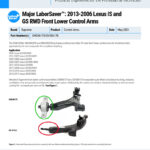 Major-LaborSaver-2013-2006-Lexus-IS-and-GS-RWD-Front-Lower-Control-Arms-EN