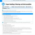 Proper-Handling-of-Bearings-and-Hub-Assemblies-EN