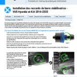 Rear-Stabilizer-Bar-Link-Installation-2016-2020-Hyundai-and-KIA-SUVs-FR