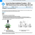 Correct-Dust-Boot-Installation-Procedure-–-2014-1988-Honda-Acura-Front-and-Rear-Upper-Ball-Joint_EN