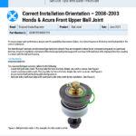 Correct-Installation-Orientation-–-2008-2003-Honda-Acura-Front-Upper-Ball-Joint_EN
