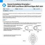 Correct-Installation-Orientation-–-2009-2005-Land-Rover-LR3-Front-Upper-Ball-Joint_EN