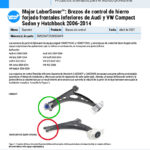 Major-LaborSaver-2006-2014-Audi-and-VW-Compact-Sedan-and-Hatchback-Front-Lower-Cast-Iron-Control-Arms-ES