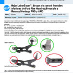 Major-LaborSaver-Ford-Five-HundredFreestyle-and-Mercury-Montego-FWD-AWD-Front-Lower-Control-Arms-ES