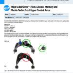Major-LaborSaver-Ford-Lincoln-Mercury-and-Mazda-Sedan-Front-Upper-Control-Arms-EN