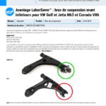 Major-LaborSaver-VW-Golf-Jetta-Mk3-and-Corrado-VR6-Front-Lower-Control-Arms-FR
