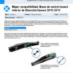 Increased-Compatibility-2015-2010-Chevrolet-Camaro-Rear-Lower-Control-Arm-ES