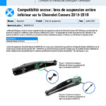 Increased-Compatibility-2015-2010-Chevrolet-Camaro-Rear-Lower-Control-Arm-FR