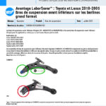 Major-LaborSaver-2018-2005-Toyota-and-Lexus-Full-Size-Sedan-Front-Lower-Control-Arms-FR