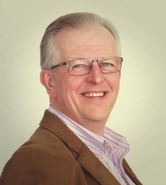Martin Davis