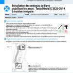 Front-Stabilizer-Bar-Link-Installation-–-2020-2014-Tesla-Model-S-AWD-FR