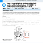 Rear-Knuckle-Toe-Link-Ball-Joint-2019-2011-Ford-Explorer-2019-2013-Police-Interceptor-Utility-FR