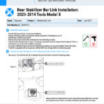 Rear-Stabilizer-Bar-Link-Installation-–-2020-2014-Tesla-Model-S-EN