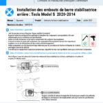 Rear-Stabilizer-Bar-Link-Installation-–-2020-2014-Tesla-Model-S-FR