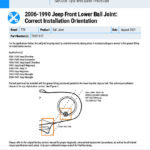 2006-1990-Jeep-Front-Lower-Ball-Joint-Correct-Installation-Orientation-EN