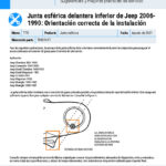2006-1990-Jeep-Front-Lower-Ball-Joint-Correct-Installation-Orientation-ES