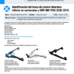 2020-2014-GM-1500-Truck-and-SUV-Front-Lower-Control-Arm-Identification-ES