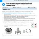 Best-Practices-Import-Vehicle-Rear-Wheel-Bearing-Repair-EN