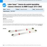 Labor-Saver™-2016-2002-MINI-Cooper-Rear-Lower-Adjustable-Control-Arms-ES
