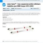 Labor-Saver™-2016-2002-MINI-Cooper-Rear-Lower-Adjustable-Control-Arms-FR