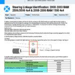 Steering-Linkage-Identification-2008-2003-RAM-25003500-4×4-2008-2006-RAM-1500-4×4-EN