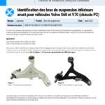 Volvo-S60-and-V70-P2-Chassis-Front-Lower-Control-Arm-Identification-FR