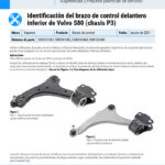 Volvo-S80-P3-Chassis-Front-Lower-Control-Arm-Identification-ES